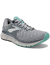 Womens Glycerin 17 Cushioned Road Running Shoe