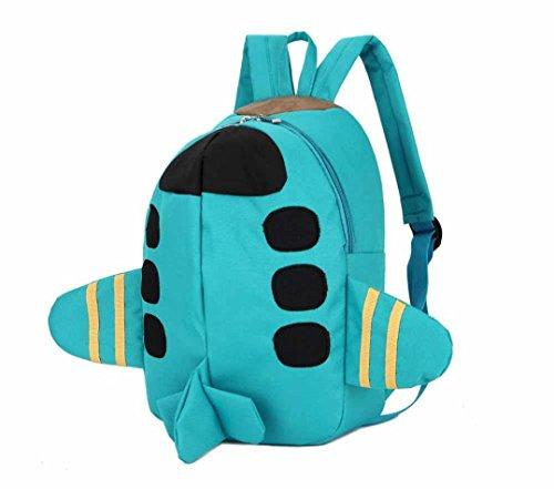 Animal Backpack School Bag Rucksack - 3