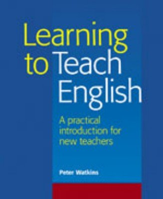 Learning to Teach English pdf
