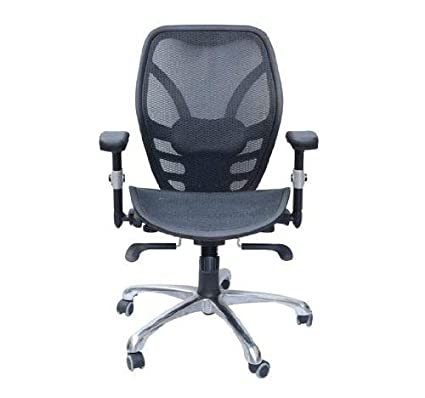 ergonomic home office trendy homcom mesh ergonomic home office desktop computer chair black amazoncom