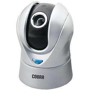 Cobra Digital Pc1000 Ultimate Web Camera