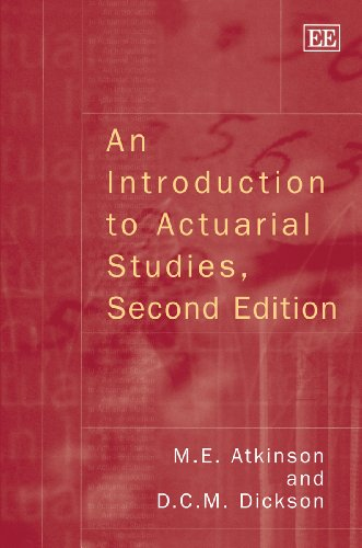 an-introduction-to-actuarial-studies-second-edition
