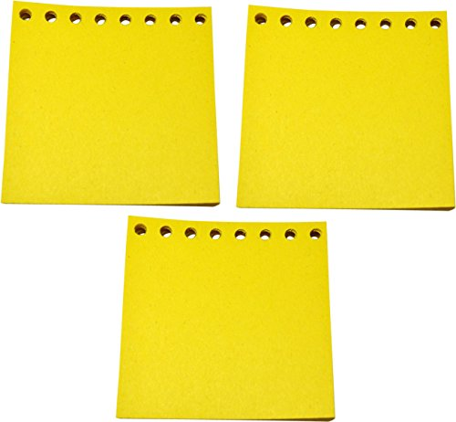 Paper Refill PACK for your Handy Dandy Notebook