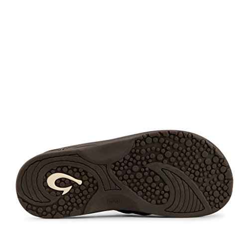 OluKai Hokua Sandal 4848 Dk Java in China cheap price original cheap online enjoy online discount how much clearance best seller 8rDuY3