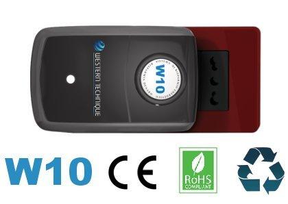 /Western technique W10/r/éducteur de consommations /électriques/ /Am/éliore la tension et r/éduit les pic /R/éduit la facture /électrique jusqu/à 35/%/ Vu en TV/