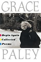 Begin Again: Collected Poems