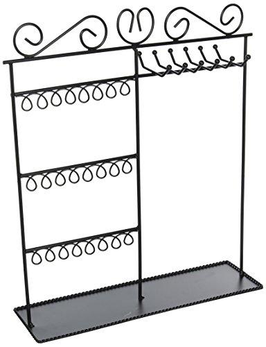 Darice Metal Jewelry Display Shelf