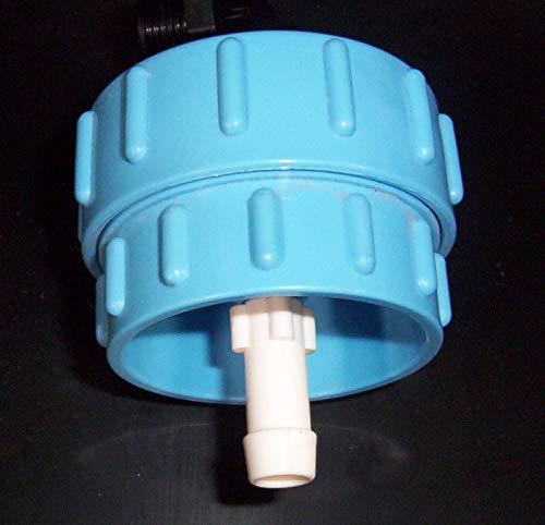 - SDI-FH2 - SDI Filter Holder for SDI-2000 Kit for Silt Density Index Testing | Holds 47mm Filter Discs | APPLIED MEMBRANES