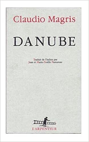 Téléchargement Danube pdf, epub