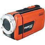 Coleman Trek CVW16HD-O 1080p Full HD Digital Waterproof Video Camera with 1x Optical