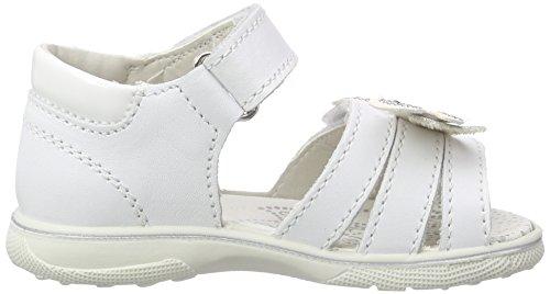Lurchi Twinky - Sandalias Bebé-Niños Blanco - Weiß (white 10)