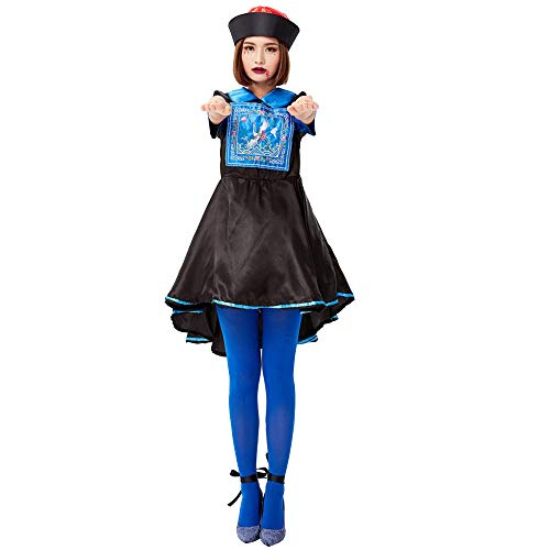 Halloween Children's Clothing, Children's Dress Cosplay Chinese
