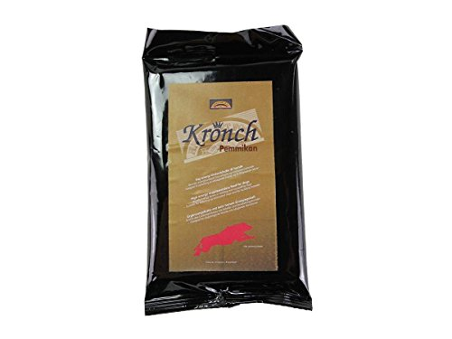Lakse Kronch Pemmikan Energy Bar, 400gm (For Dogs)