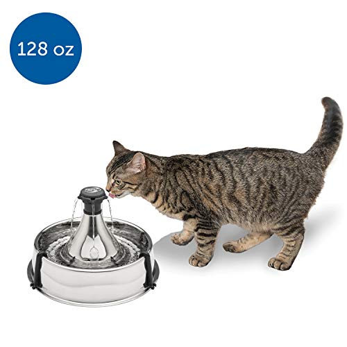 PetSafe Drinkwell Stainless Multi-Pet