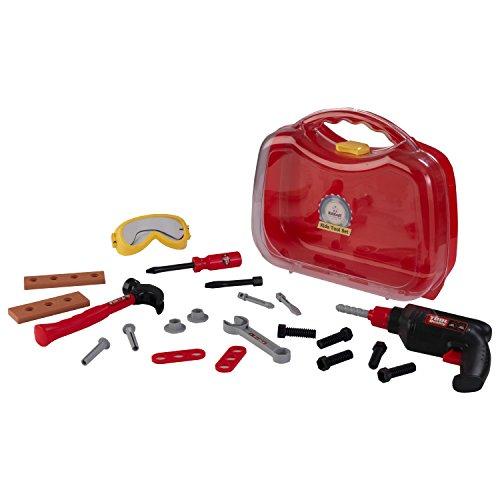 KidKraft Tool Kit Playset