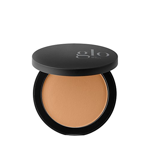 Glo Skin Beauty Pressed Base - Tawny Light | Mineral Pressed Powder Foundation | 24 Shades, Buildable Coverage, Matte Finish
