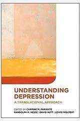 Understanding depression: A translational approach Paperback