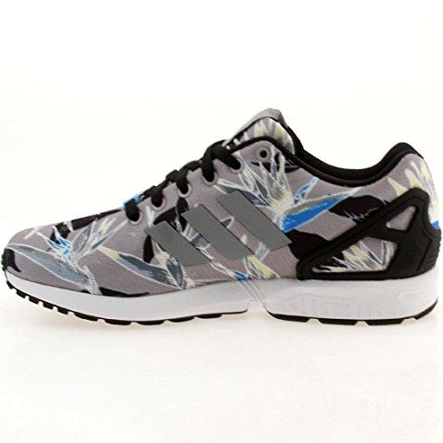 Adidas Zx Flux Uomo grigio/nero codice:B34519 - EU 44, Grigio