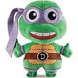 """Best Teenage Mutant Ninja Turtles Kidrobots - Teenage Mutant Ninja Turtles - Donatello Phunny 8"""" Review"""