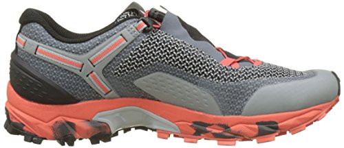 Train Salewa Grey Shoes Women's Ws Multicolor Fitness Hot Ultra Coral 2 qCafCwO