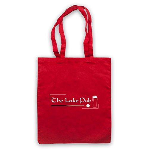 Le Revenants The Returned The Lake Pub Bolso Rojo