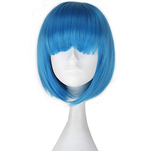 Girls Short Straight Cosplay C256 product image