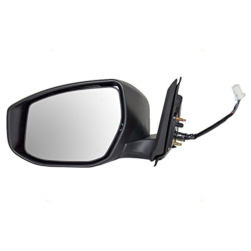 2014 altima driver side mirror - 8