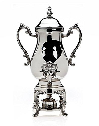 (Godinger Coffee Urn 25 Cups, 12.00 X 8.75 X 19.00)