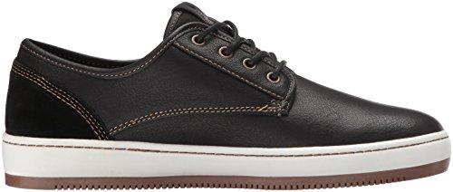 Black Sneaker Etiari Leather Aldo Fashion Men xAgqgR0