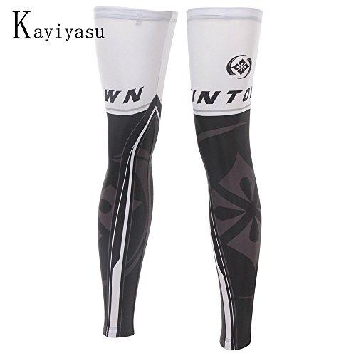 マイクロ週間めるKayiyasu XINTOWN【カイヤス シントン】 サイクルレッグカバー サイクルジャージ サイクリングジャージ サイクルウェア 自転車ウェア サイクリングウェア xhyd-kulou02-9