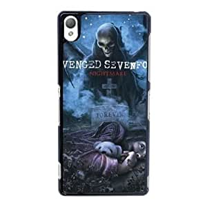 Sony Xperia Z3 Cell Phone Case Black Avenged Sevenfold YT3RN2593123