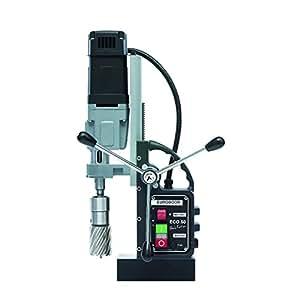 Euroboor Magnetic 50 mm Diameter Drilling Machine - ECO.50
