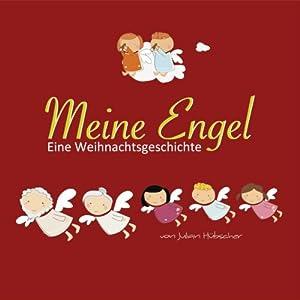Meine Engel Hörbuch