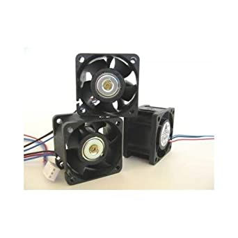 Cisco WS-C3750-24/48PS-FANKIT (3x New Fans) Catalyst Switch Replacement Fan  Kit 3750-24PS-S/24PS-E