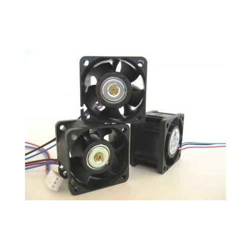 (Cisco WS-C3750-24/48PS-FANKIT (3x New Fans) Catalyst Switch Replacement Fan Kit 3750-24PS-S/24PS-E)