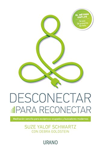Book Cover: Desconectar para reconectar
