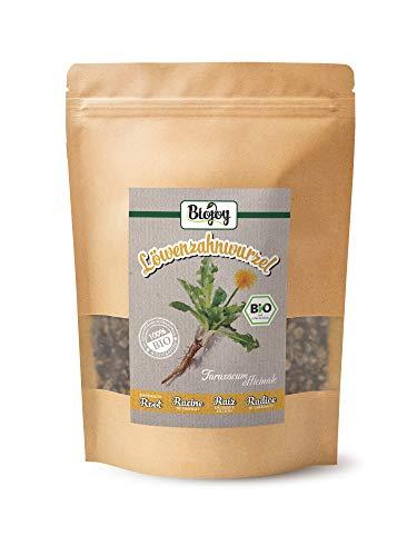Biojoy Raiz de Diente de Leon Organico (Taraxacum officinale) (0,500 kg)