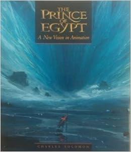 "Descargar El Autor Torrent ""prince Of Egypt"": A New Vision In Animation It Epub"