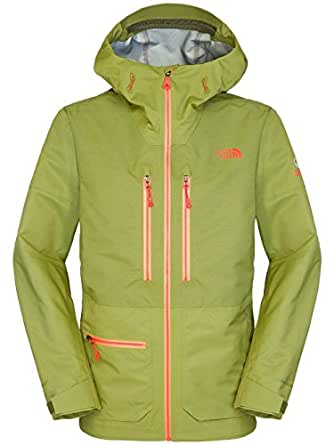 north face brigandine jacket review