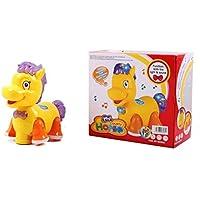 My Lovely Horse Sound & Light Toy