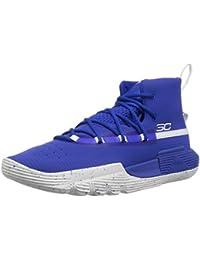 Kids' Grade School Sc 3zer0 Ii Basketball Shoe,
