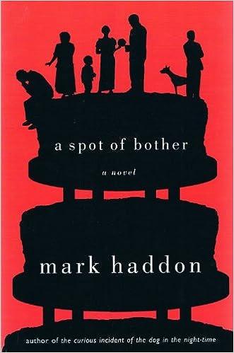 Book A Spot of Bother: a Novel