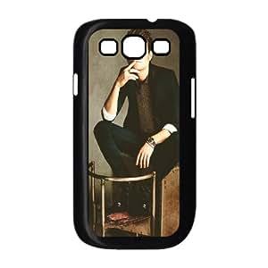 JJZU(R) Design New Fashion Cover Case with Paul Wesley for Samsung Galaxy S3 I9300 - JJZU944073
