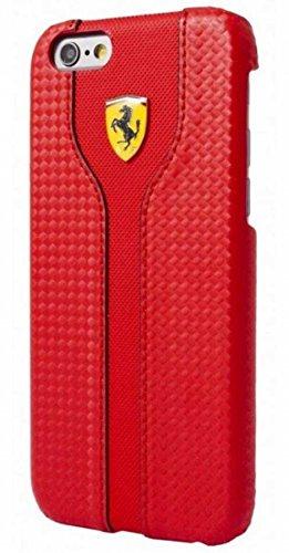 Ferrari Racing Red iPhone 7 - Ferrari Case