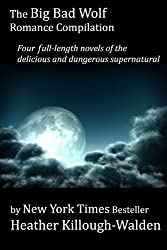 The Big Bad Wolf Romance Compilation (Bundle: Books 1-4) (English Edition)