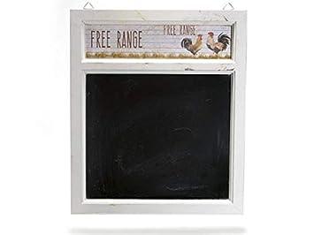 Idee Bilderrahmen Tafel, für Küche, Bilderrahmen mit Kreidetafel ...
