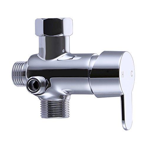 3 way faucet sprayer - 8