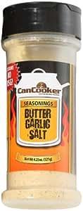 Puede Cocina CS - 002 Mantequilla sal de ajo
