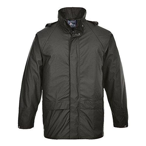 """PORS450YERL - Sealtexâ""""¢ Classic Jacket Yellow - Large R - Large EU / Large UK"""