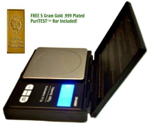 Digiweigh Digital Pocket Scale-Bowfishing Arrow GRAIN SCALE